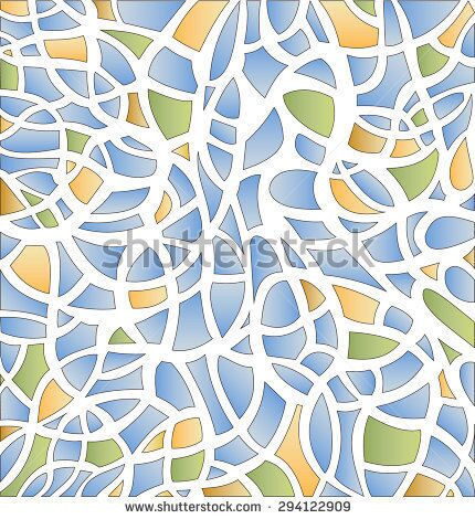 stock-vector-watercolor-texture-mosaic-colored-stained-glass-window-colored-abstract-pattern-ornamen